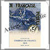 SPINK-MAURY - Timbres de FRANCE - Edition 2019 (1760-19) Maury