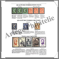SPINK-MAURY - Timbres de FRANCE - Edition 2020-2021 (1760-20)