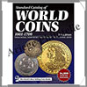 WORLD COINS - De 1601 à 1700 - 7 ème Edition (1842-1-7) Krause