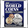 WORLD COINS - De 1901 à 2000 - 46 ème Edition (1842-4-46) Krause