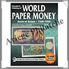 WORLD PAPER MONEY - De 1368 à 1960 - 16 ème Edition (1843-16) Krause