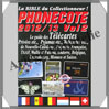 PHONECOTE - Guide des TELECARTES - Volume 2 - Edition 2012/13 Infopuce