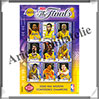 Grenades - Année 2008 - N°5077 à 5085 - NBA - LOS ANGELES Lakers - The Finals Loisirs et Collections