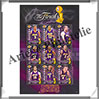 Guyana - Année 2009 - N°5989 à 5997 - NBA - LOS ANGELES Lakers - The Finals Loisirs et Collections