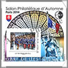 PARIS - 2014 -  Salon d'Automne (CNEP N°67) CNEP