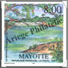 Mayotte (Pochettes) Loisirs et Collections